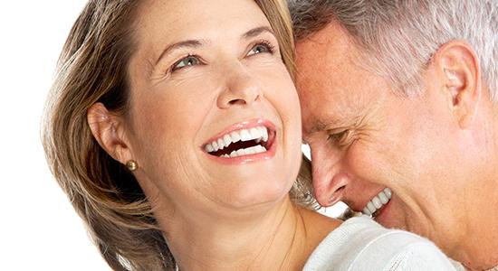 Implant dentaire à Chambéry